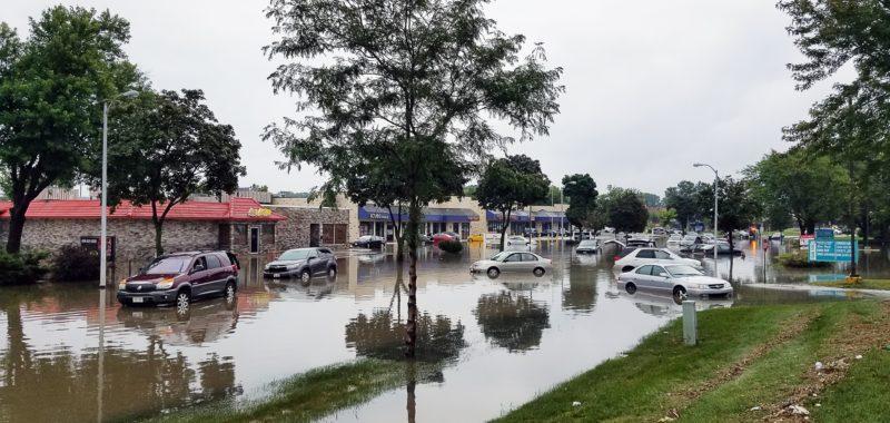 St. Louis Flood