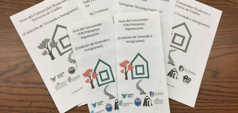 Immigrant Housing Coalition Guides